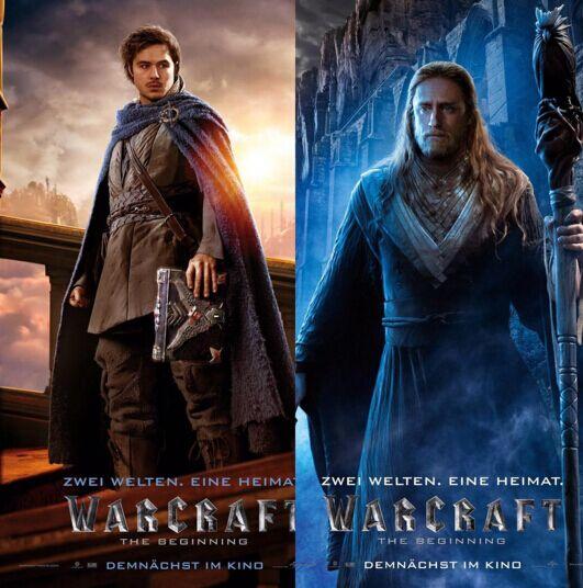 khadgar and medivh warcraft movie raiditemcom
