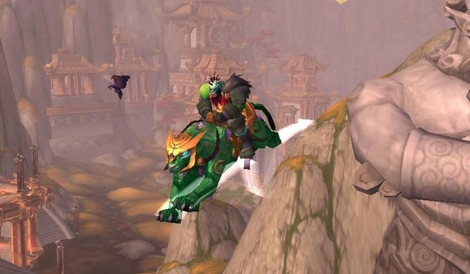 Jade Panther Buy Jade Panther Wow Profession Mounts
