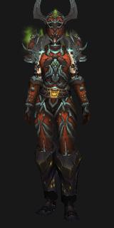 WOW Transmog Warrior, Buy WOW Transmog Warrior Gears Set - Raiditem